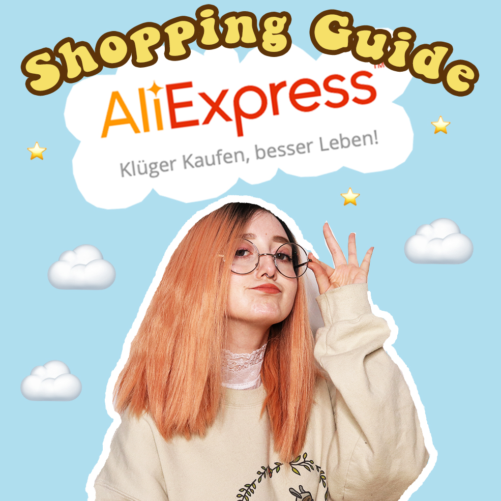 Aliexpress Shopping Guide